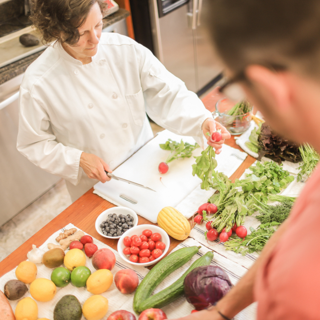 Wellness membership includes nutrition one-on-one with Registered Dietitian