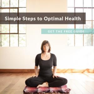 Simple Steps to Optimal Health Download