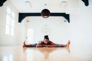 MATHIEU BOLDRON, Yoga Teacher